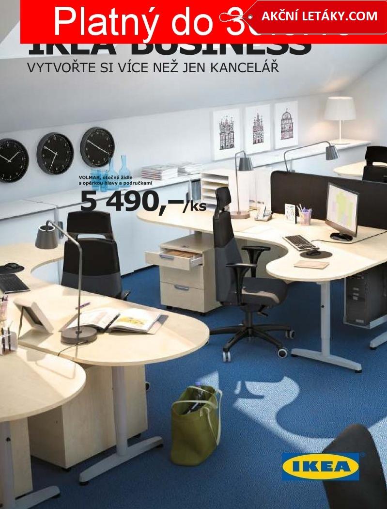 44dc86671f6644 IKEA akční leták  Zařízení pro vaši kancelář od 13.10. - 30.6.2013 strana  999 36