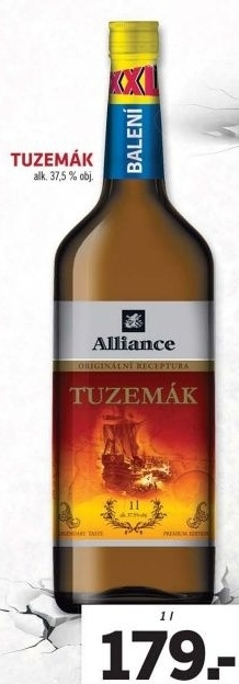 Rum Tuzemák Alliance