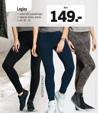 Dámská džínová košile Esmara v akci Lidl od 15.8.2016 aeb65cc850