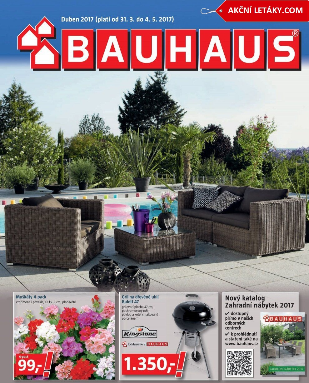 bauhaus let k od 31 katalog 999 18. Black Bedroom Furniture Sets. Home Design Ideas