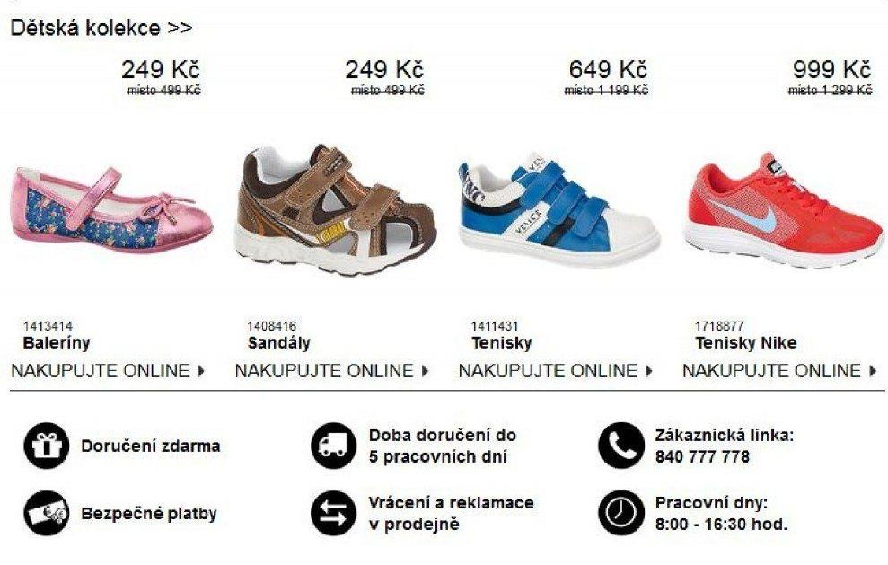 d229ae44226 Sandály dětské Bobbi-Shoes v akci DEICHMANN od 1.8.2017