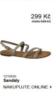 50bd73fa29a1 ... Sandály dámské Graceland Sandály dámské Easy Street ...