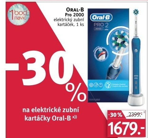 oral b pro 2000 heads