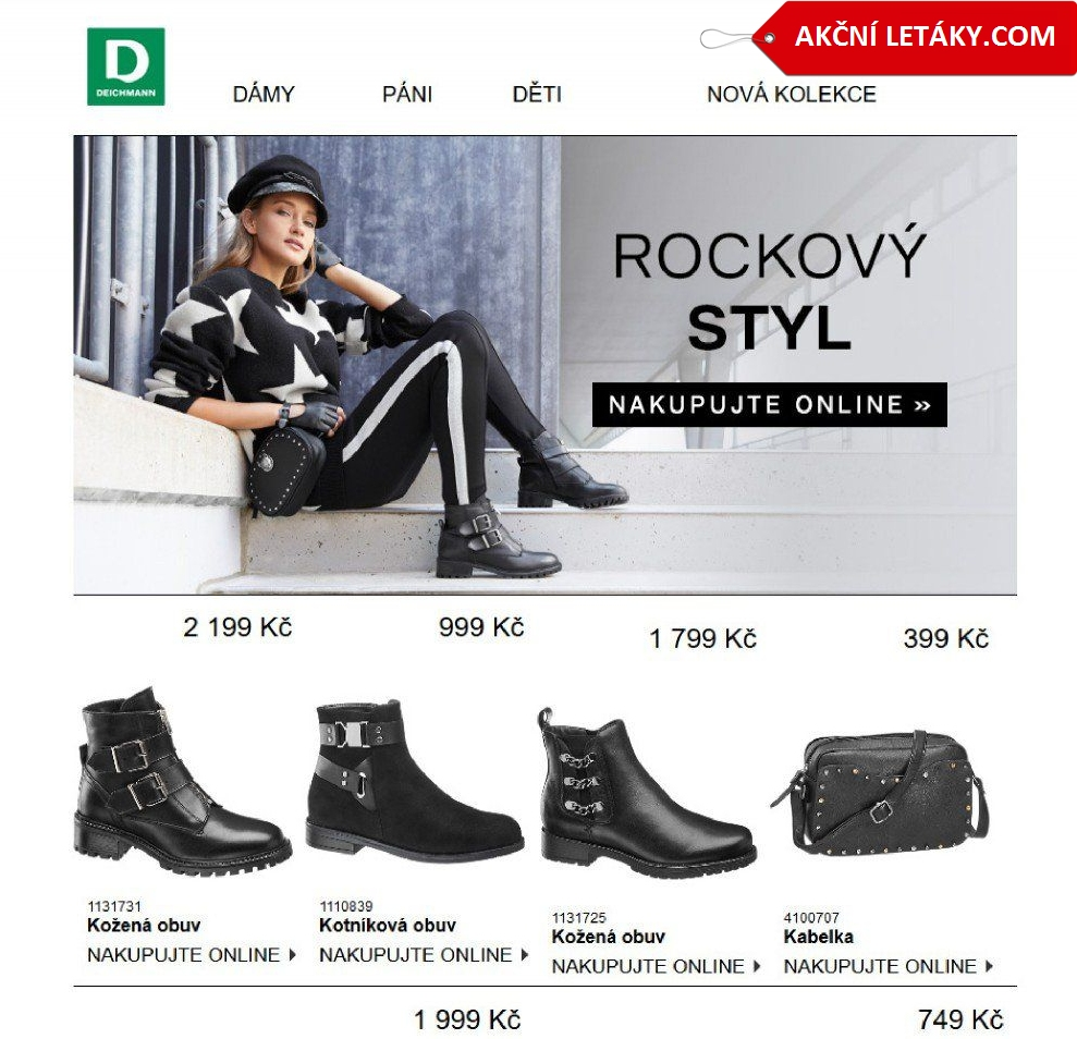 deichmann 5th avenue