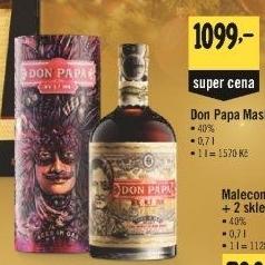don papa rum kaufland