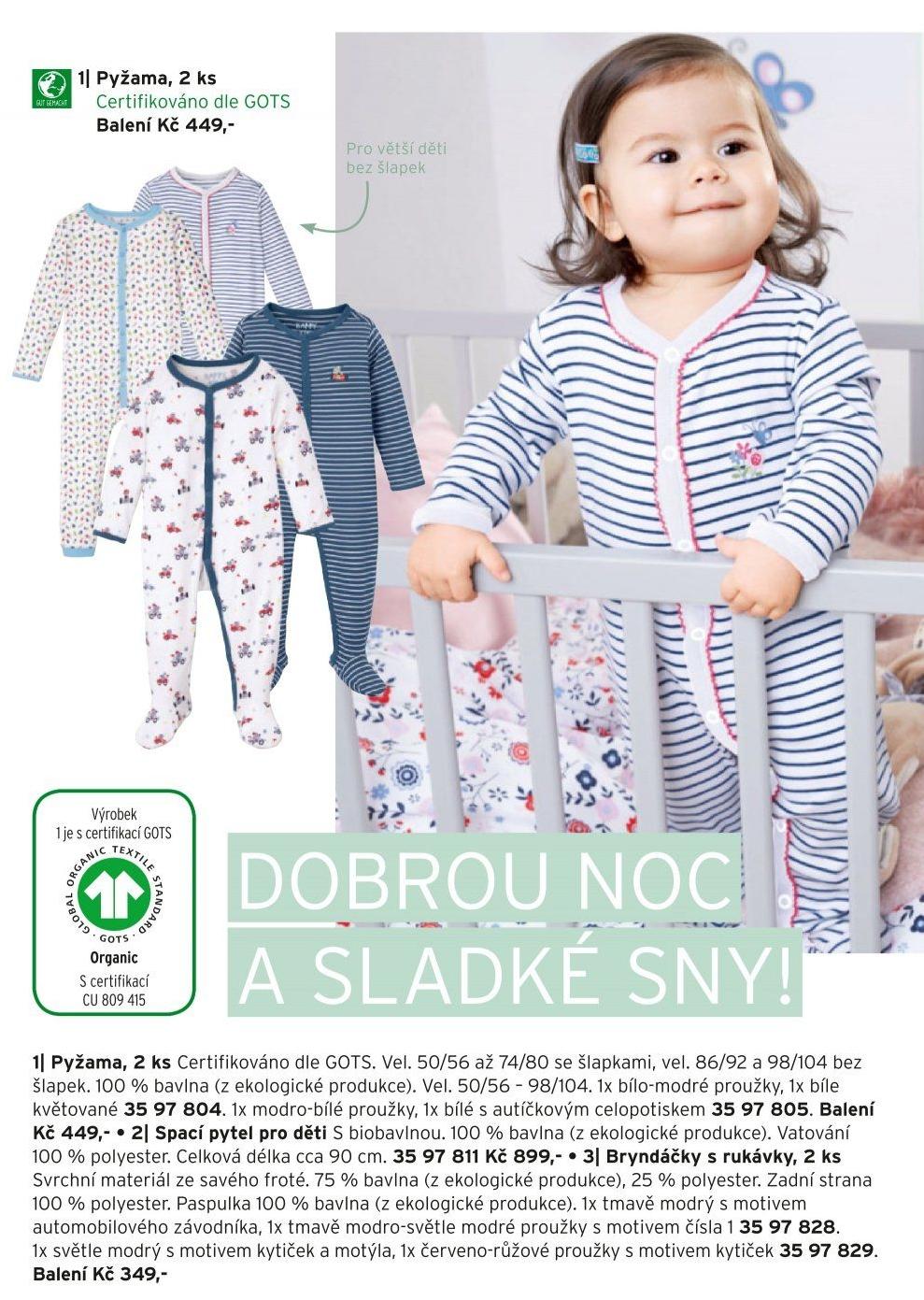 46dcdf869 Tchibo leták od 11.3.2019 nabídka Stylová móda pro děti 999/18