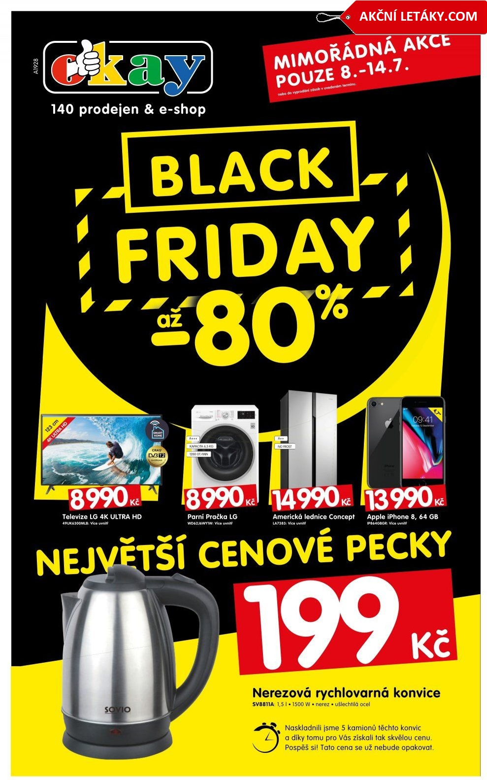 hornbach black friday