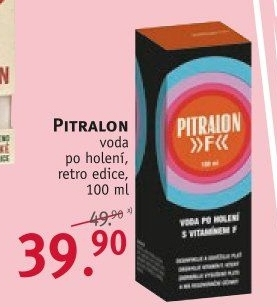 Pitralon Dm